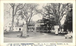 Lane Manor Hotel & Motel