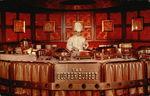 The Copper Buffet, Hotel Statler