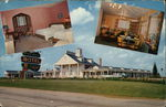 White House Motel, Restaurant & Cocktail Lounge