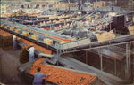 Large Citrus Packing House