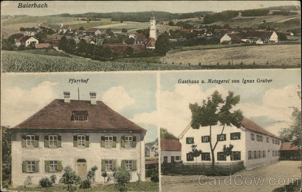 Baierbach Germany