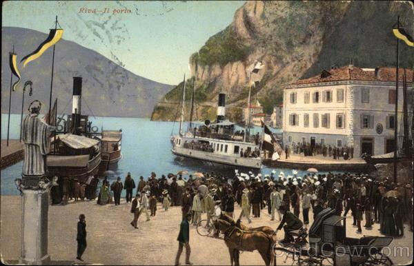 Riva - Il Porto Austria