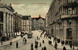 Untere Schlossstrasse