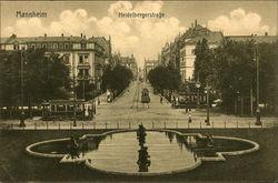 Heidelbergerstrasse