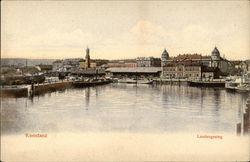 Konstanz - Landungssteg