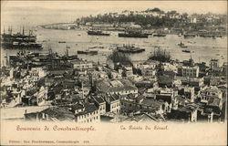 Souvenir de Constantinople
