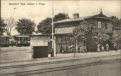 Bahnhof Sud