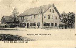 Gruss aus Teisbacherhofen