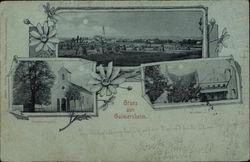 Gruss aus Gaimersheim