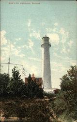 Gibbs Hill Lighthouse