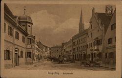 Bruckstrasse