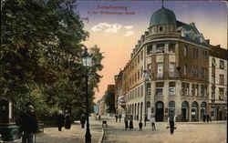 Weissenburger Strasse