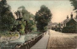 Village Street, Isle of Wight