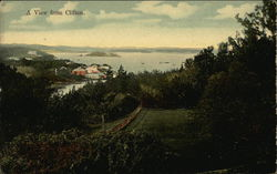 A View from Clifton
