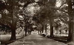 Clifton Promenade