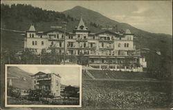 Sanitorium Davos-Dorf
