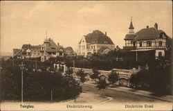 Diederichs Road