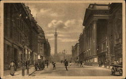 View Along Grey Street
