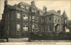 Eversfield Chest Hospital