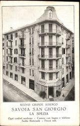 Savoia San Georgio Hotel