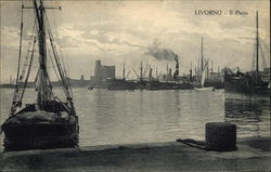View of Port