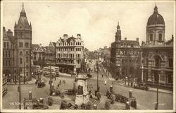View of Victoria Square