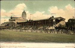 Hipodromo Argentino