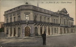 Teatro Olimpo