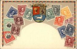 Venezuelan Stamps