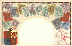 Straits Settlements Stamps