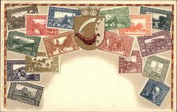 Bosnia and Herzegovina Stamps