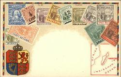 Mauritius Stamps