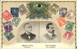 Brazilian Stamps