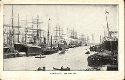 View of Harbor