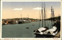 View of Harbour