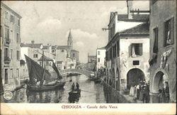 Canale della Vena