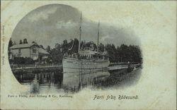 Parti Fran Rodesund