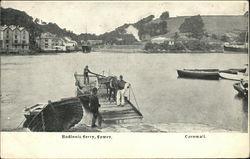 Bodinnic Ferry
