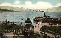Esplanade and Bandstand