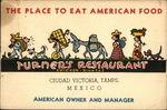 Turner's Restaurant