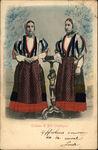 Costume di Billi (Sardegna)