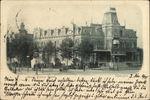Hotel Keizer Karel