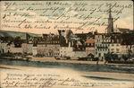 Mainquai oder Alt-Wurzburg