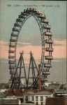 La Grande Roue, the Big Wheel