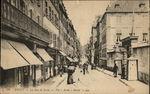 la Rue de Siam