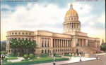 View of Capitol Building