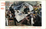 Death of Napoleon the 1st (Bonaparte)