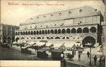 Salone della Ragione - Piazza delle Erbe