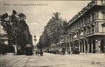 Corsa e Monumento Vittoria Emanuele II