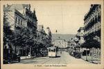 Calle de Policarpo Saenz